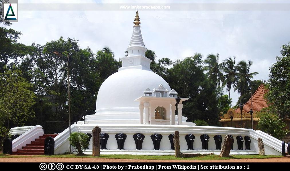 Gal Edanda Viharaya