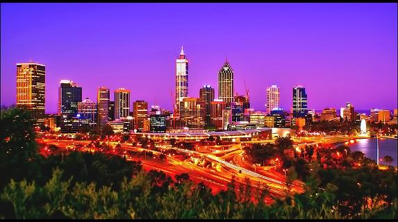 Kings park Tempat menarik di Perth Australia