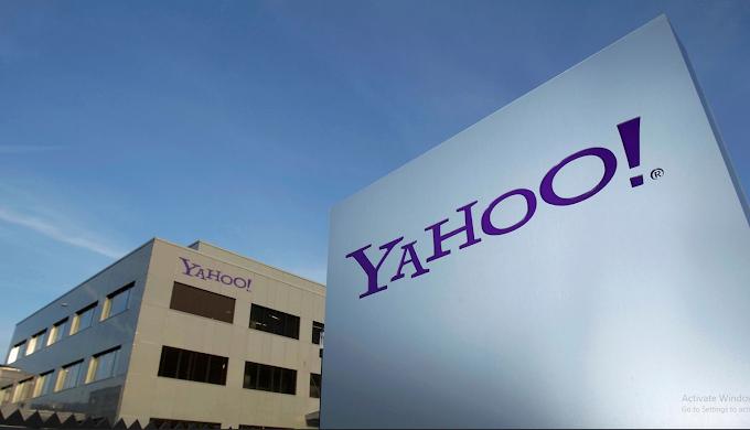 QTimes - Ini Pemilik Barunya, Yahoo Dijual Lagi Seharga Rp 72 Triliun