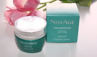 True Perfection Renewing Night Care