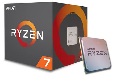 Processor AMD Ryzen 7 3800X