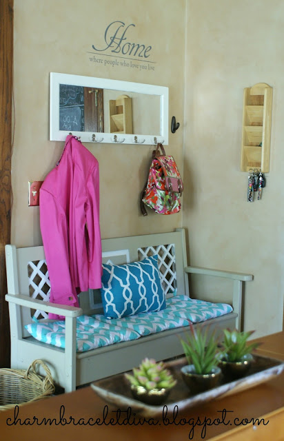 Mudroom innovative storage solutions