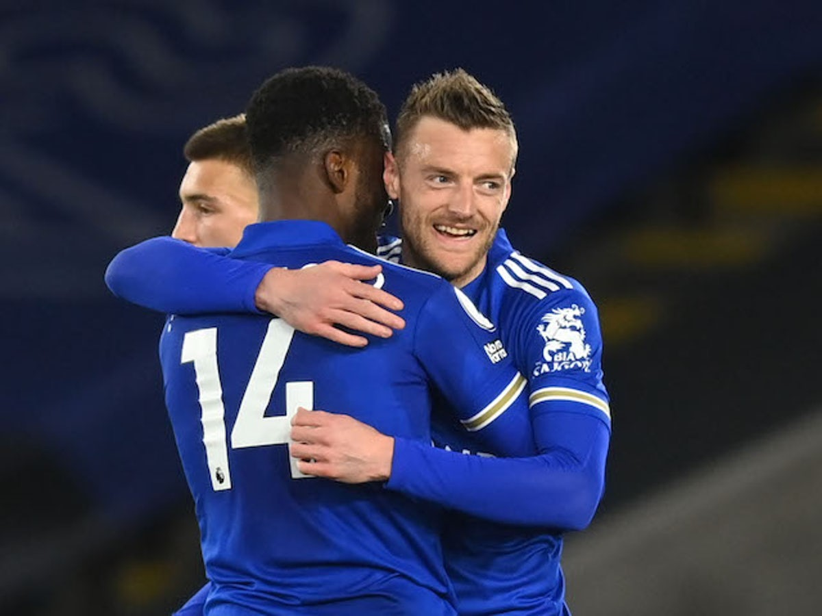 Leicester City vs Crystal Palace Preview and Prediction 2021