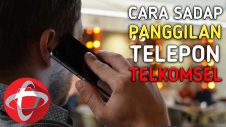 Cara Menyadap Panggilan Telepon