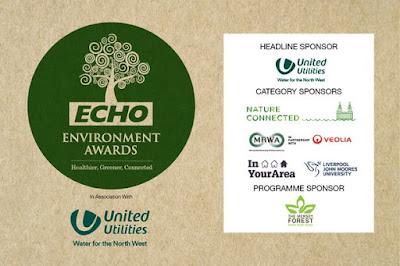 Echo Environment Awards 2021