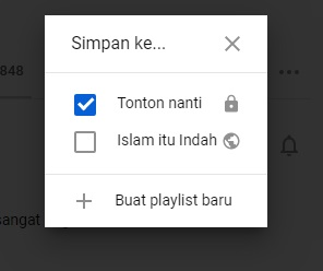 Tips Mendownload Video Youtube dengan cepat