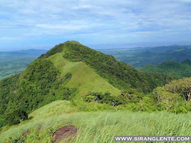 Mt. Talamitam itinerary