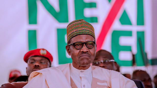 Buhari dragged to Supreme Court over alleged perjury