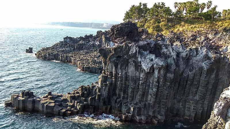Tempat Wisata di Jeju