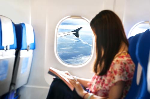 Ini 5 Alasan Kamu Sebaiknya Pilih Kursi Dekat Jendela Pesawat