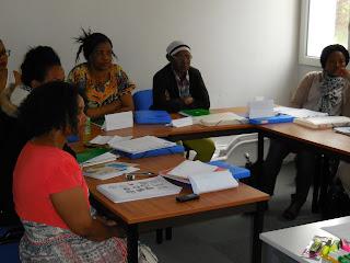 Assist Famille Formation  Cergy -  CAP Petite enfance - CAP gardien d'immeuble - ADVF - Accompagnement à la VAE - Stage de découverte des métiers du sanitaire et du social