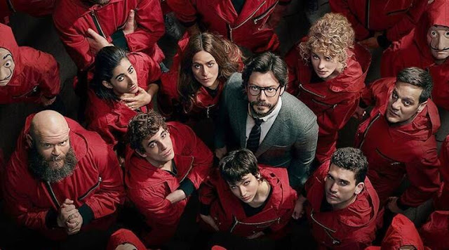 Money Heist Season 5 Spoilers and Release date: Everything we know about the season so far