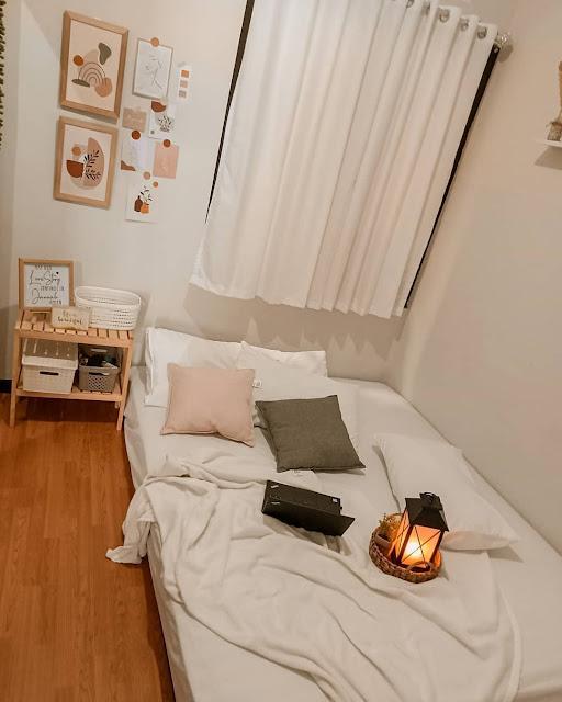 Furniture Untuk Kamar Tidur Remaja Sempit Terbaru