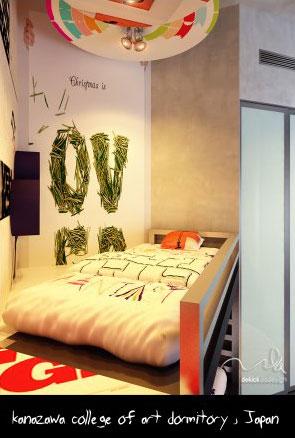 Dormitorios para adolescentes hombres for Dormitorios estudiantes decoracion