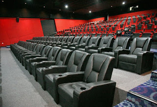 Top 5 film halls of Nepal qfx cinemas
