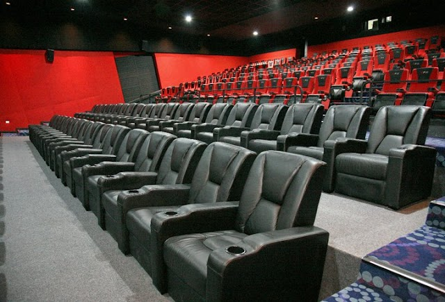 Top 5 Cinema Halls of Nepal - 2019