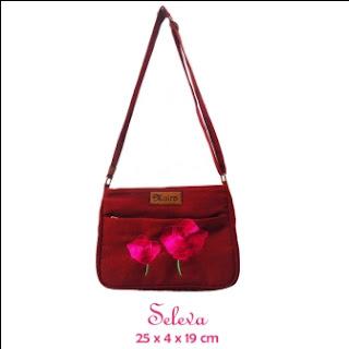 aneka tas wanita, produsen tas lucu, tas muira bogor