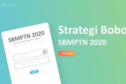 Strategi Memaksimalkan Nilai UTBK dan Tembus SBMPTN 2020