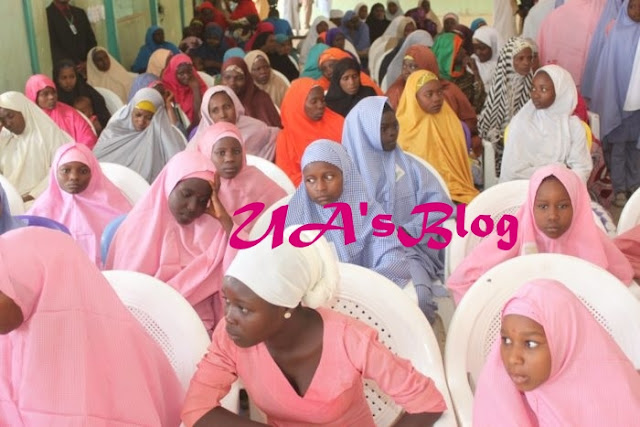 BREAKING News: Not All Abducted Dapchi Schoolgirls Were Released... FG Reveals The Figures
