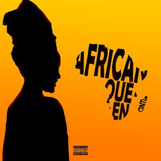 Cintia - Africa Queen 1