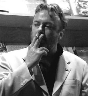 Christopher Hitchens - El divino