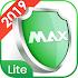 MAX Security Lite - Antivirus, Virus Cleaner v1.8.0 (Unlocked) Apk