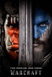 Warcraft: The Beginning (2016)