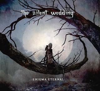 """Το τραγούδι των The Silent Wedding """"Shadows and Dust"""" από τον δίσκο """"Enigma Eternal"""""""