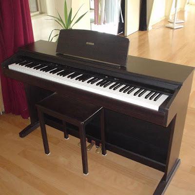 Tìm hiểu đàn piano điện yamaha loại nào tốt