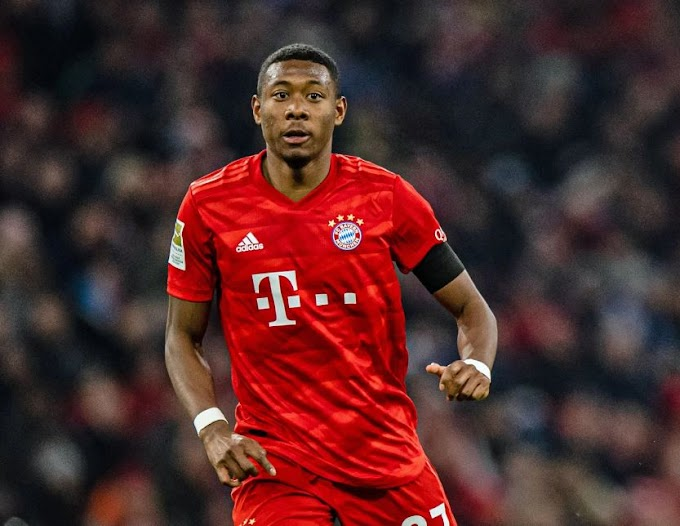 Barcelona still hope to land Bayern's versatile star Alaba for free next year