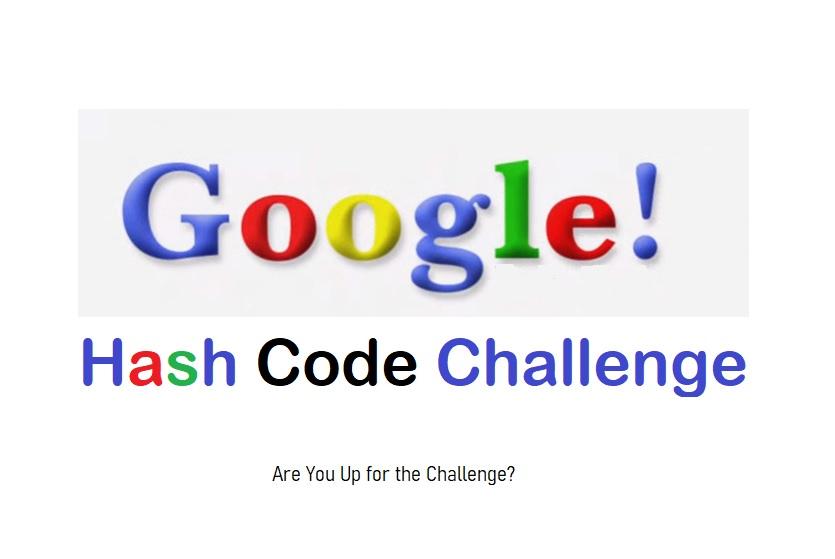 Google Hash Code Programming Challenge