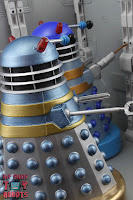 Custom Mission of Doom Dalek 29
