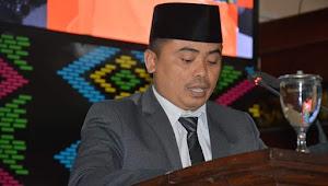 Fraksi PPP Usulkan  Raperda Tentang Kesejahteraan Guru Ngaji dan Marbot Masjid