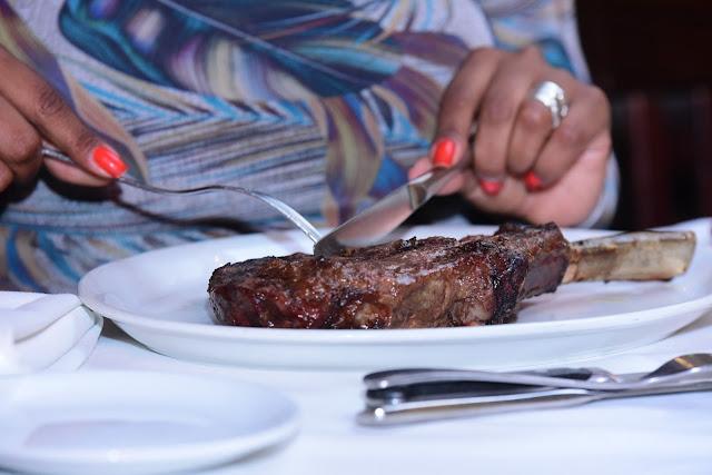 Primer Ribs Barbacoa Restaurante