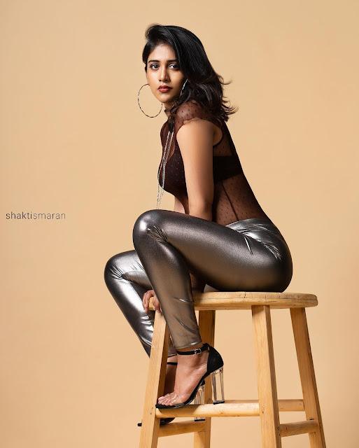 Chandini Chowdary 5