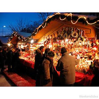 Mercatini di Natale dal 30 novembre all'1 dicembre Varedo (MB)