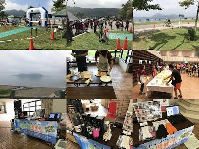北海道トライアスロン2017
