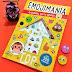Reseña: Emojimanía - Editorial Picarona / Nirvana Libros