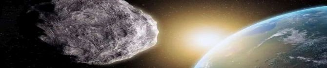 Indian Scientists Discover Four Near-Earth Asteroids