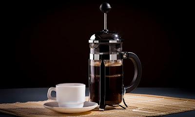 French Press ile Filtre Kahve Hazırlamak