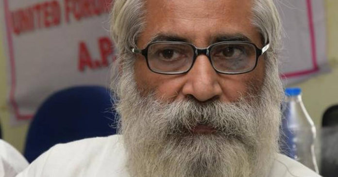 Statement against Savarkar; Case against Magsaysay Award winner,www.thekeralatimes.com