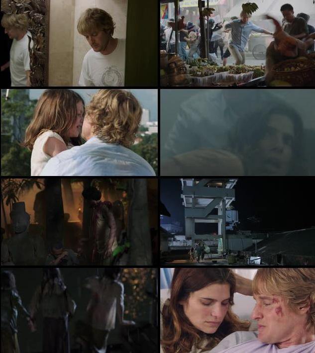 No Escape 2015 BluRay 720p x264