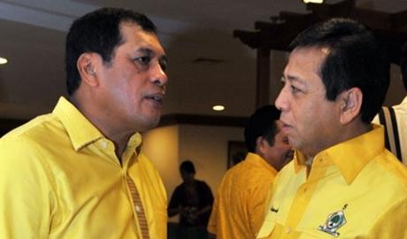 Ditunda, Rapat Pleno Penentuan Nasib Setya Novanto 2 Oktober 2017