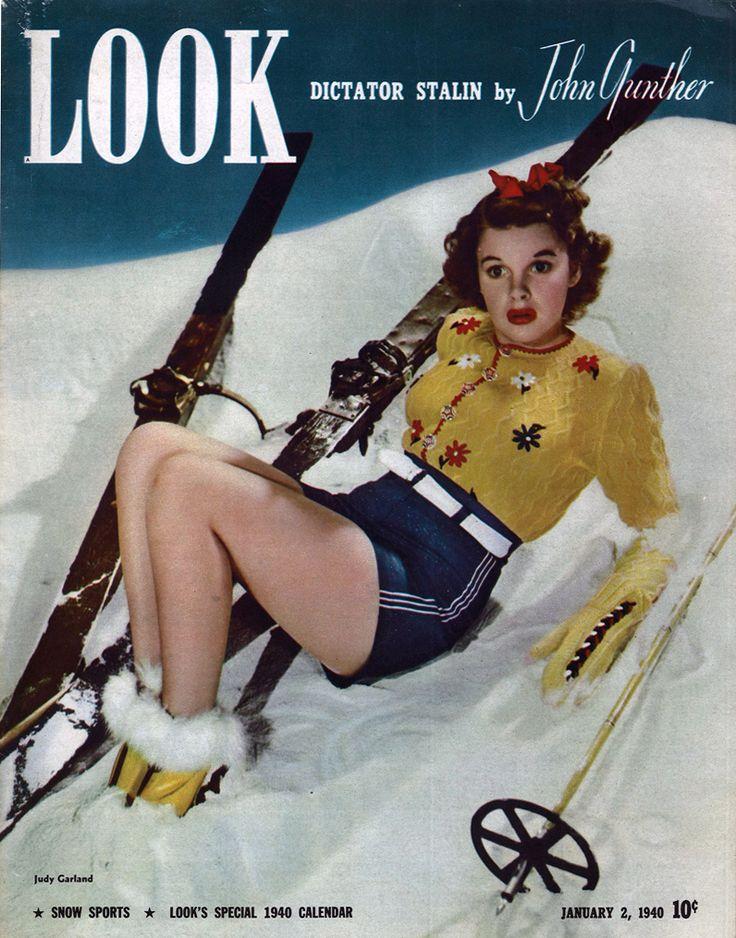 2 January 1940 worldwartwo.filminspector.com Look Judy Garland