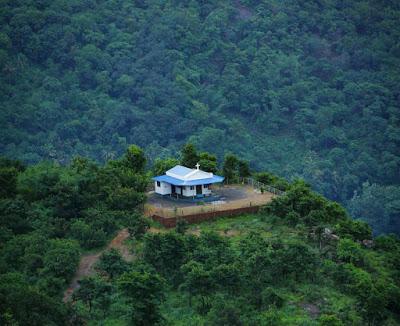 A view from Palakayyamthatu