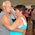 Mais de 400 pessoas participam do Baile da Melhor Idade em Três Barras