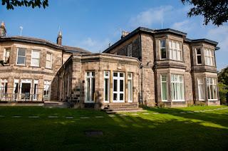 Image of Halifax Hall