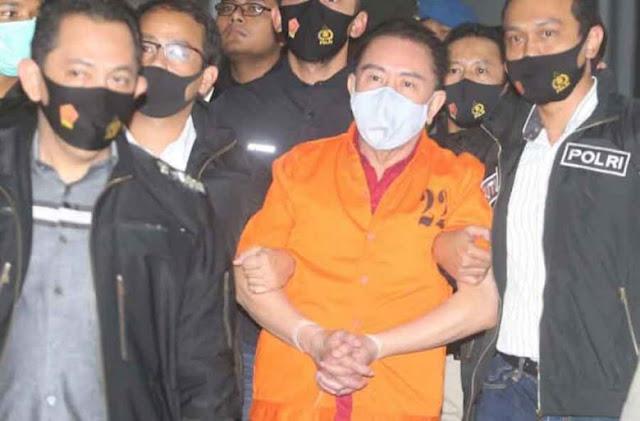 Babak Baru Djoko Tjandra Suap Jaksa Pinangki dan Urusan Fatwa MA Terbongkar