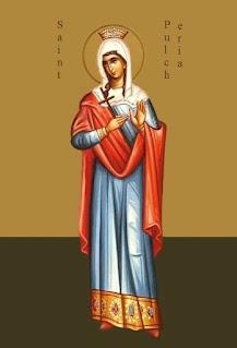 La storia di Pulcheria, la Santa che influenzò i concili