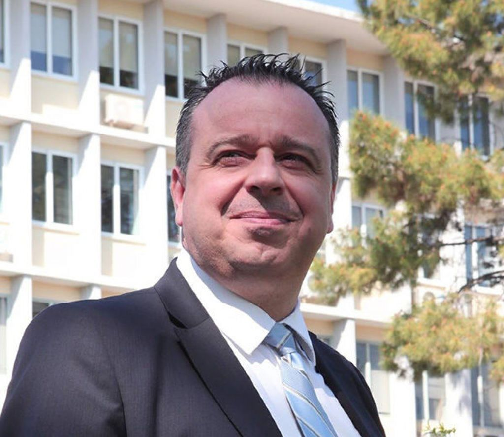 Μιχάλης Αμοιρίδης: Αυτή την φορά να προλάβουμε τον κορονοϊό στην Ξάνθη